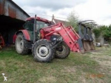 Case mx90c farm tractor
