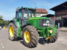 tracteur agricole John Deere 6920 Allrad