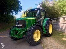 tracteur agricole John Deere 6920 PREMIUM