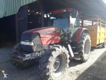 Case MX110 farm tractor
