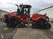 Case Quadtrac 500 farm tractor