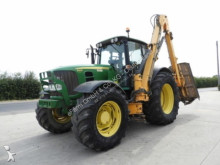 tracteur agricole John Deere 6930 Only 3102hrs!
