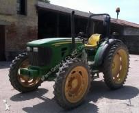 John Deere 5085M farm tractor