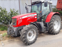 landbouwtractor Massey Ferguson 6465 DYNA 6