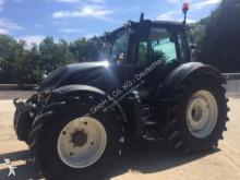 tracteur agricole Valmet N154EV
