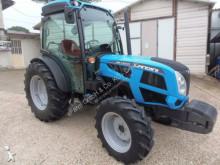 Landini rex 4\\100 gt Landwirtschaftstraktor