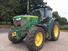 trattore agricolo John Deere 6210R