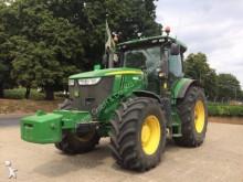 John Deere 7260R farm tractor