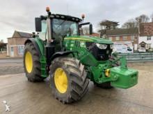 tracteur agricole John Deere 6155R