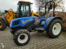 New Holland TD 3.50 4WD TMR farm tractor