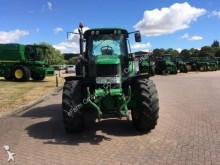 tracteur agricole John Deere 6930P