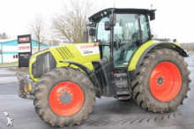 tracteur agricole Claas 650 ARES