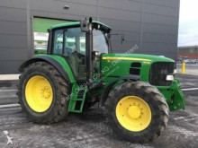 John Deere 6630 STANDARD farm tractor