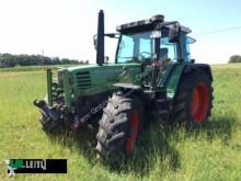 tracteur agricole Fendt 312 LSA Farmer