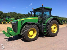 John Deere 8345R farm tractor