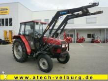 Case 3220 farm tractor