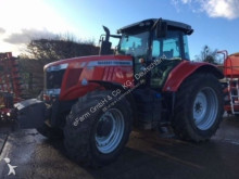 landbouwtractor Massey Ferguson 7620