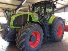 tracteur agricole Claas Axion 950 Cmatic 1950h