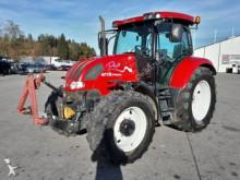 tracteur agricole Steyr 4115 Profi