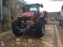 landbouwtractor Massey Ferguson 8737 Dyna VT