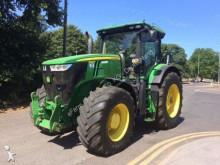 trattore agricolo John Deere 7290R