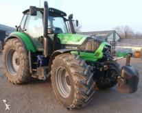 k.A. DEUTZ-FAHR - 6190 p Landwirtschaftstraktor