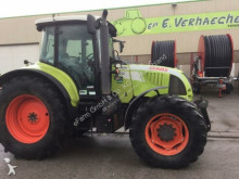 Claas ARION 630 CEBIS farm tractor