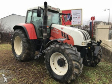trattore agricolo Steyr CVT 170