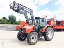 Massey Ferguson 5460 farm tractor