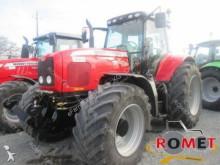 Massey Ferguson 6499 farm tractor