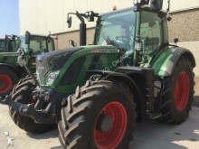 Fendt 716 Profi Plus farm tractor