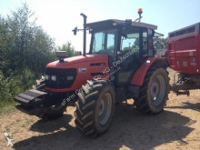tracteur agricole Same SILVER 100.4