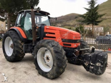 tracteur agricole Same IRON 200