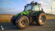 tracteur agricole nc AGROTRON 110
