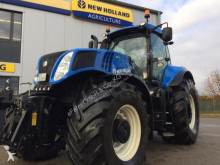 tracteur agricole New Holland T8.390AC