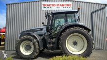 Valmet T 203 DIRECT farm tractor