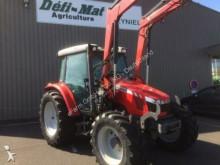 tracteur agricole Massey Ferguson 5440
