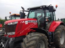 Massey Ferguson 7624 DV EF farm tractor