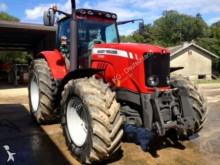 tracteur agricole Massey Ferguson 7490