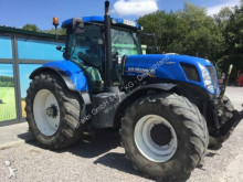 tracteur agricole New Holland T7 235