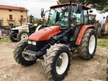 landbouwtractor New Holland TL80