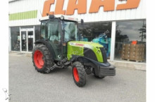 tracteur agricole Claas NECTIS 237 VE