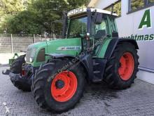 landbouwtractor Fendt 714 VARIO
