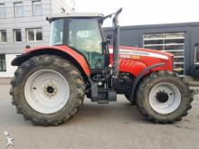 trattore agricolo Massey Ferguson 7485