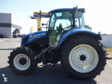landbouwtractor New Holland T595