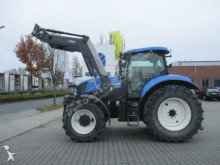 New Holland T7.170 Auto Command farm tractor