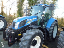 tracteur agricole New Holland T5115