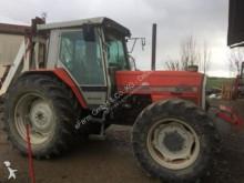 trattore agricolo Massey Ferguson 3095