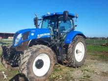 New Holland T7.210 AUTOCOMMAND Landwirtschaftstraktor