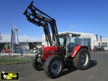 Massey Ferguson 3095 farm tractor